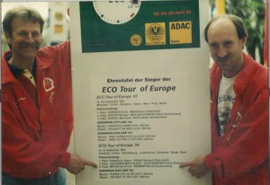 ECO-Tour 1993